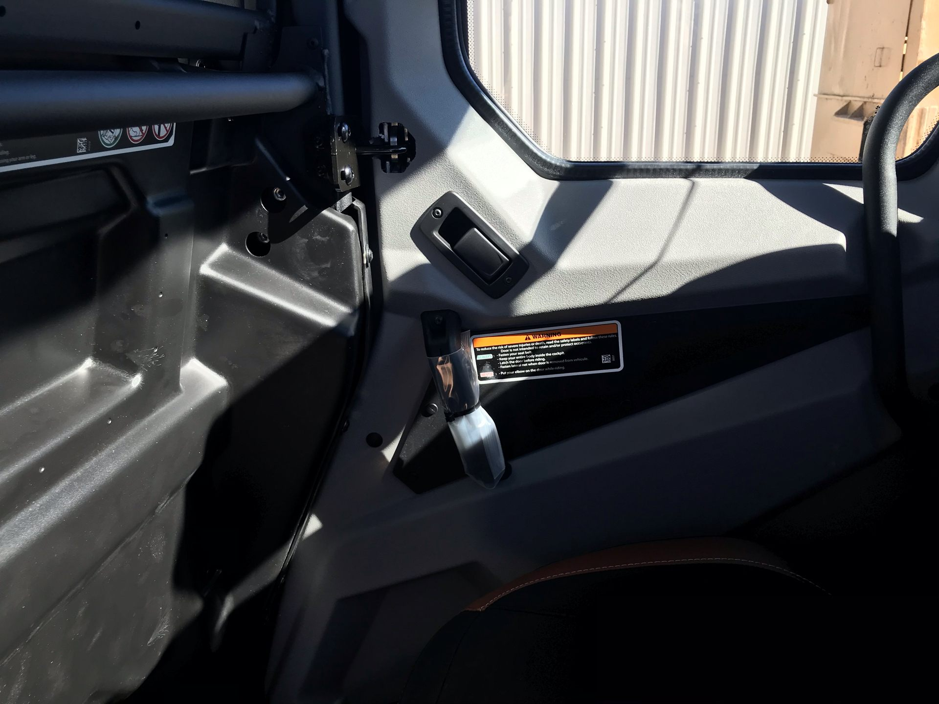 2021 Can-Am Defender Max Limited HD10 in Amarillo, Texas - Photo 21