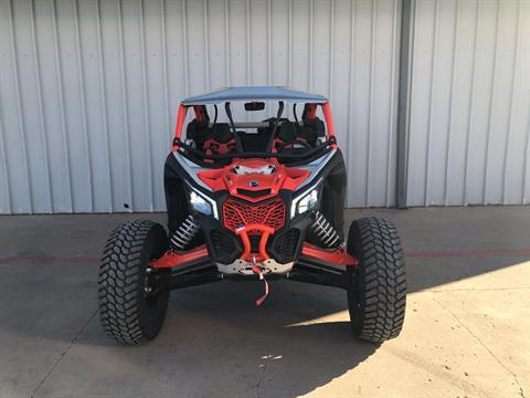 2021 Can-Am Maverick X3 X RC Turbo RR in Amarillo, Texas - Photo 2