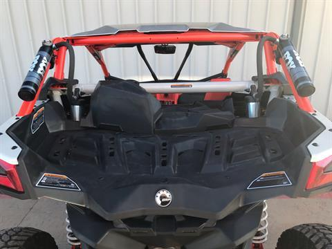 2021 Can-Am Maverick X3 X RC Turbo RR in Amarillo, Texas - Photo 5