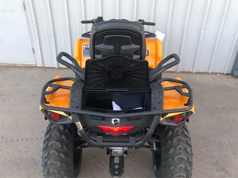 2020 Can-Am Outlander MAX DPS 570 in Amarillo, Texas - Photo 5
