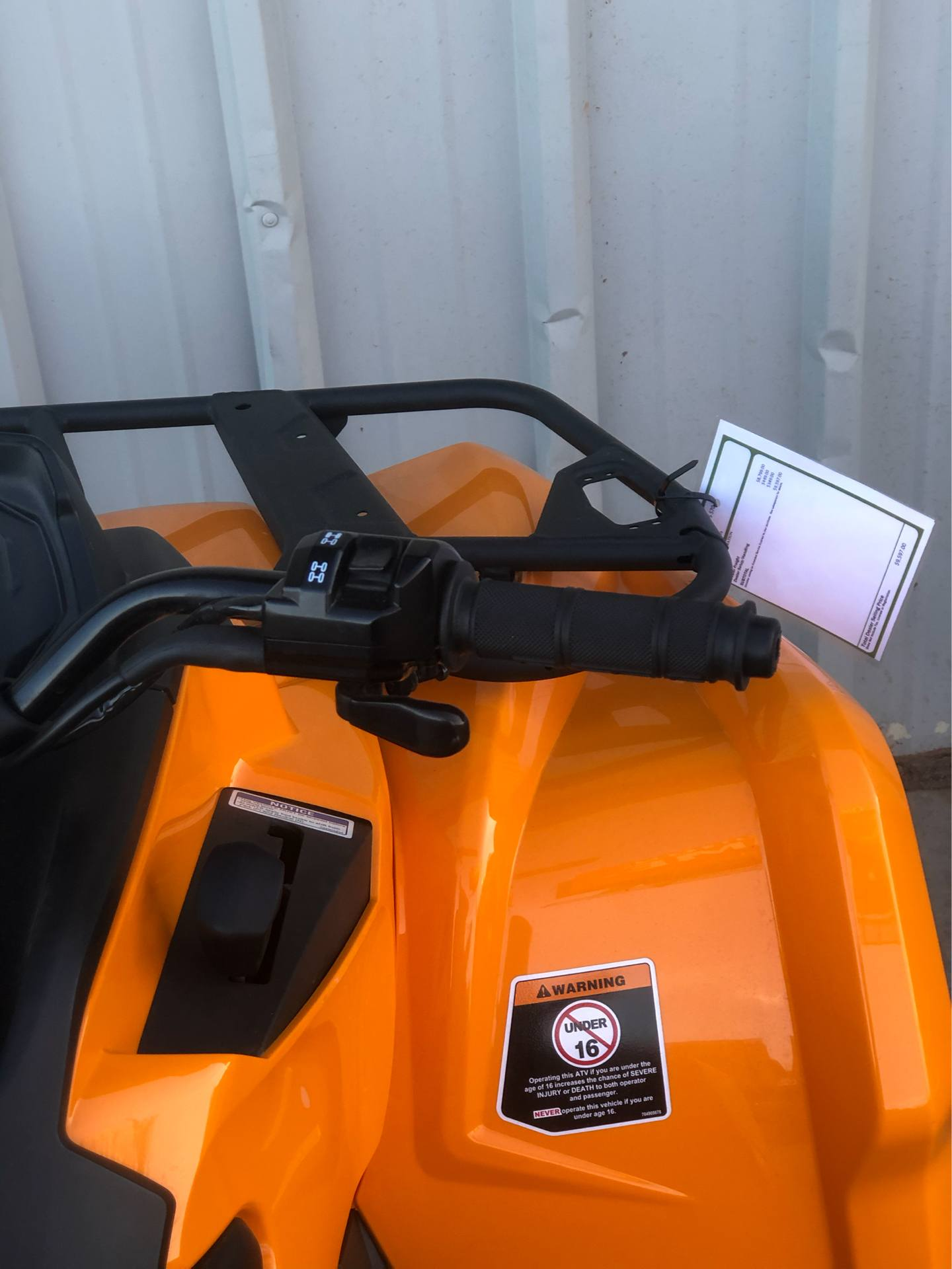 2020 Can-Am Outlander MAX DPS 570 in Amarillo, Texas - Photo 6