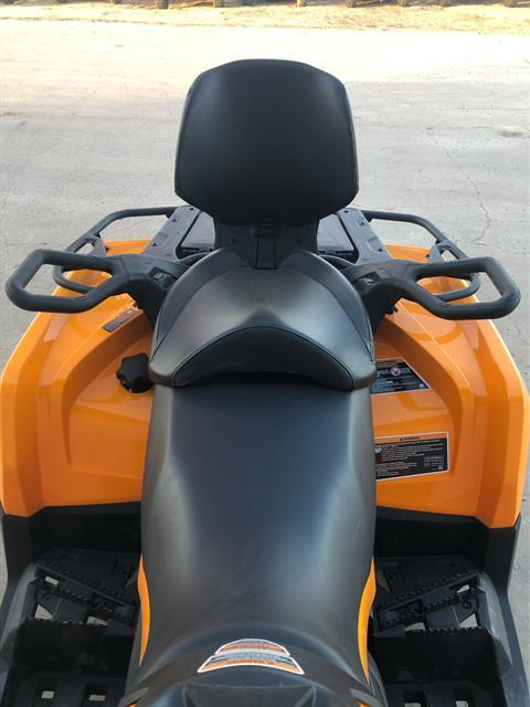 2020 Can-Am Outlander MAX DPS 570 in Amarillo, Texas - Photo 9