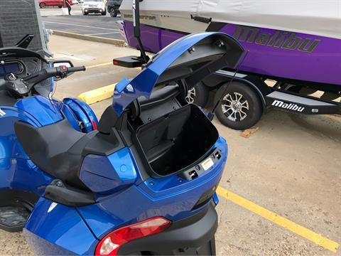2019 Can-Am Spyder RT Limited in Amarillo, Texas