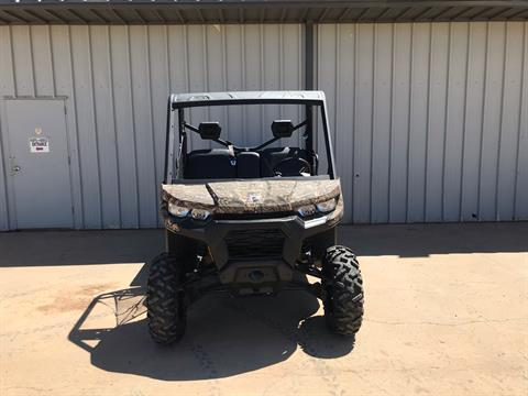 2020 Can-Am Defender Pro DPS HD10 in Amarillo, Texas - Photo 2