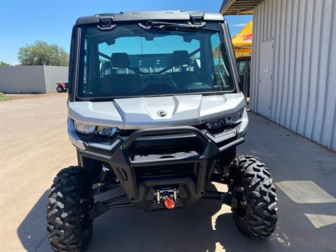 2020 Can-Am Defender Limited HD10 in Amarillo, Texas - Photo 7