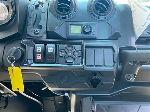 2020 Can-Am Defender Limited HD10 in Amarillo, Texas - Photo 10