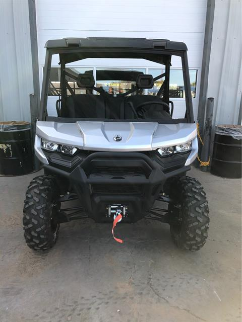 2020 Can-Am Defender XT HD8 in Amarillo, Texas - Photo 3