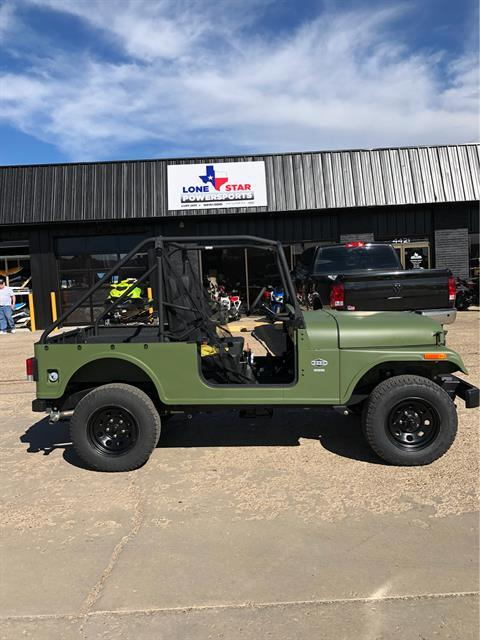 2019 Mahindra Automotive North America ROXOR Offroad in Amarillo, Texas - Photo 3