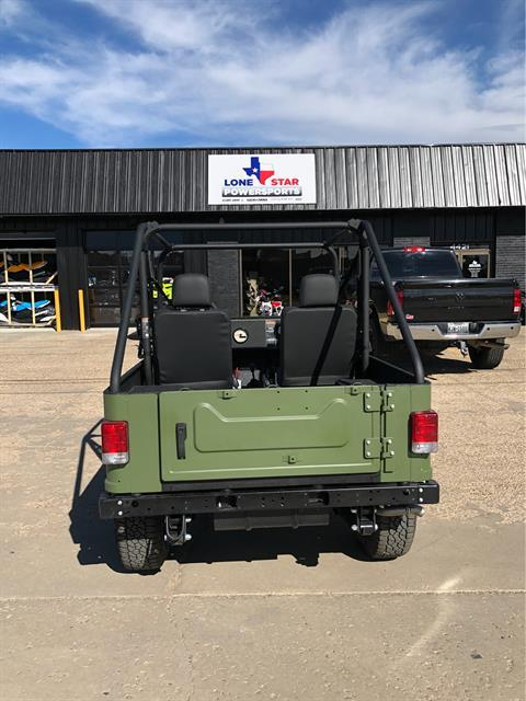2019 Mahindra Automotive North America ROXOR Offroad in Amarillo, Texas - Photo 4