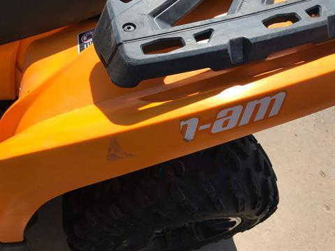 2018 Can-Am Outlander DPS 850 in Amarillo, Texas - Photo 20