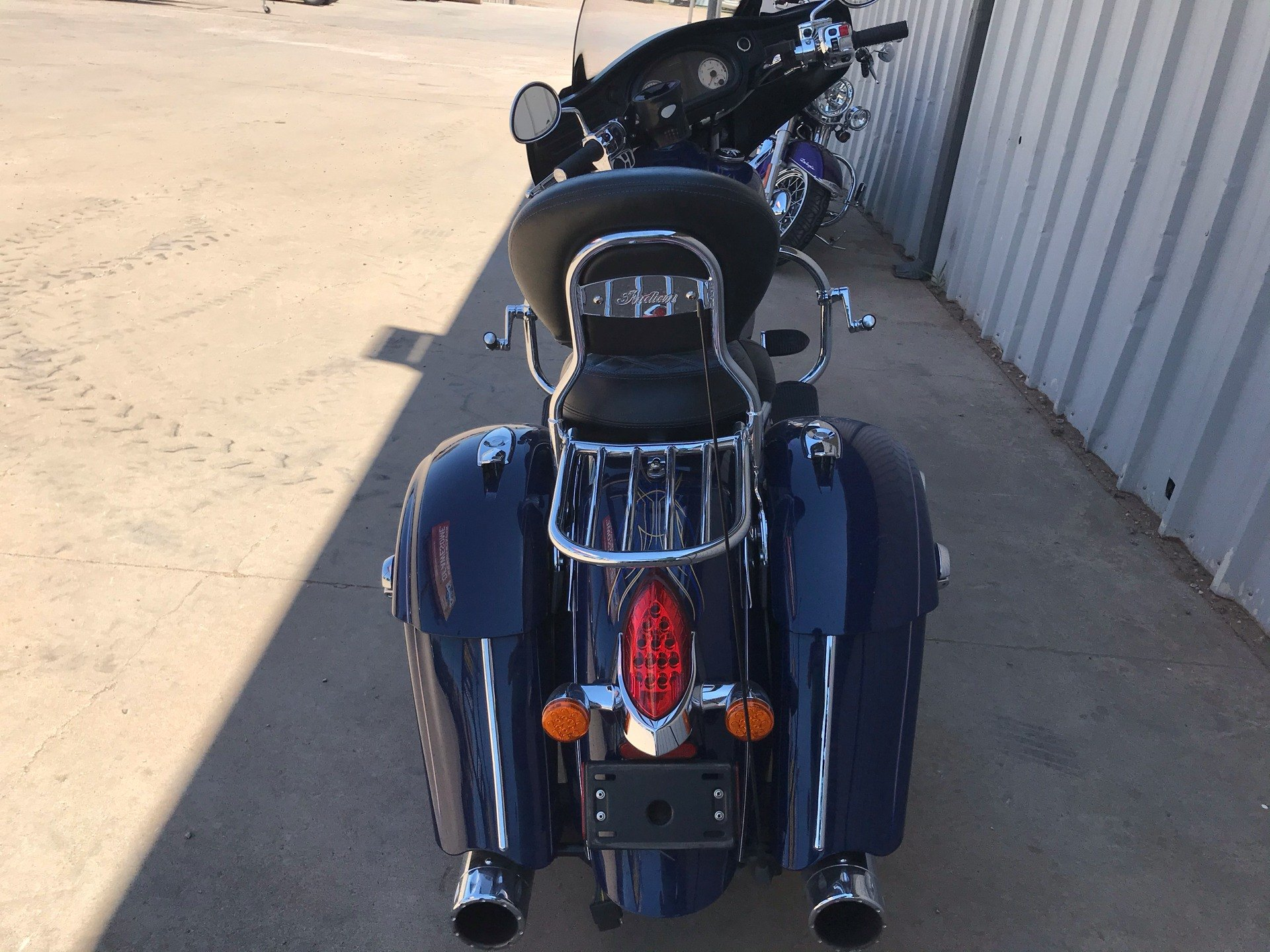 2014 Indian Chieftain™ in Amarillo, Texas - Photo 4