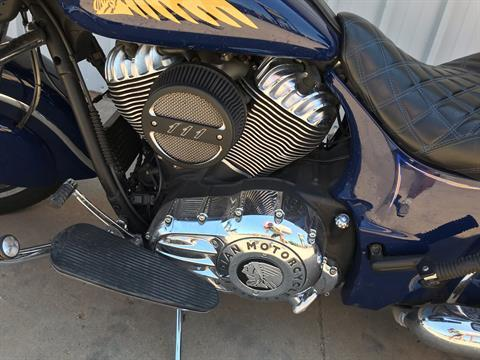 2014 Indian Chieftain™ in Amarillo, Texas - Photo 14
