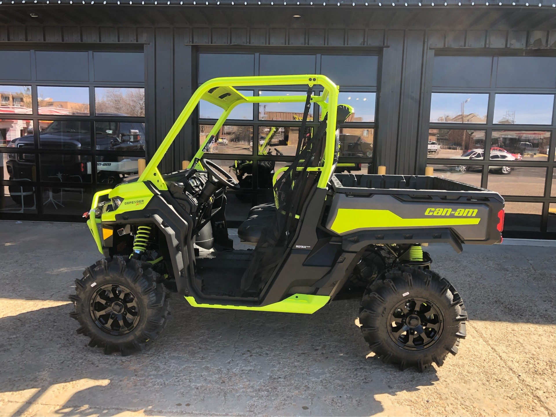 2020 Can-Am Defender X MR HD10 in Amarillo, Texas - Photo 3