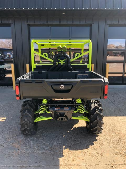 2020 Can-Am Defender X MR HD10 in Amarillo, Texas - Photo 5