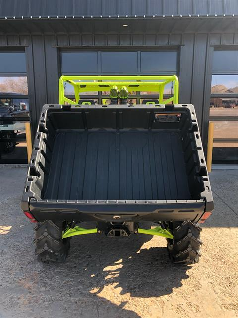 2020 Can-Am Defender X MR HD10 in Amarillo, Texas - Photo 6