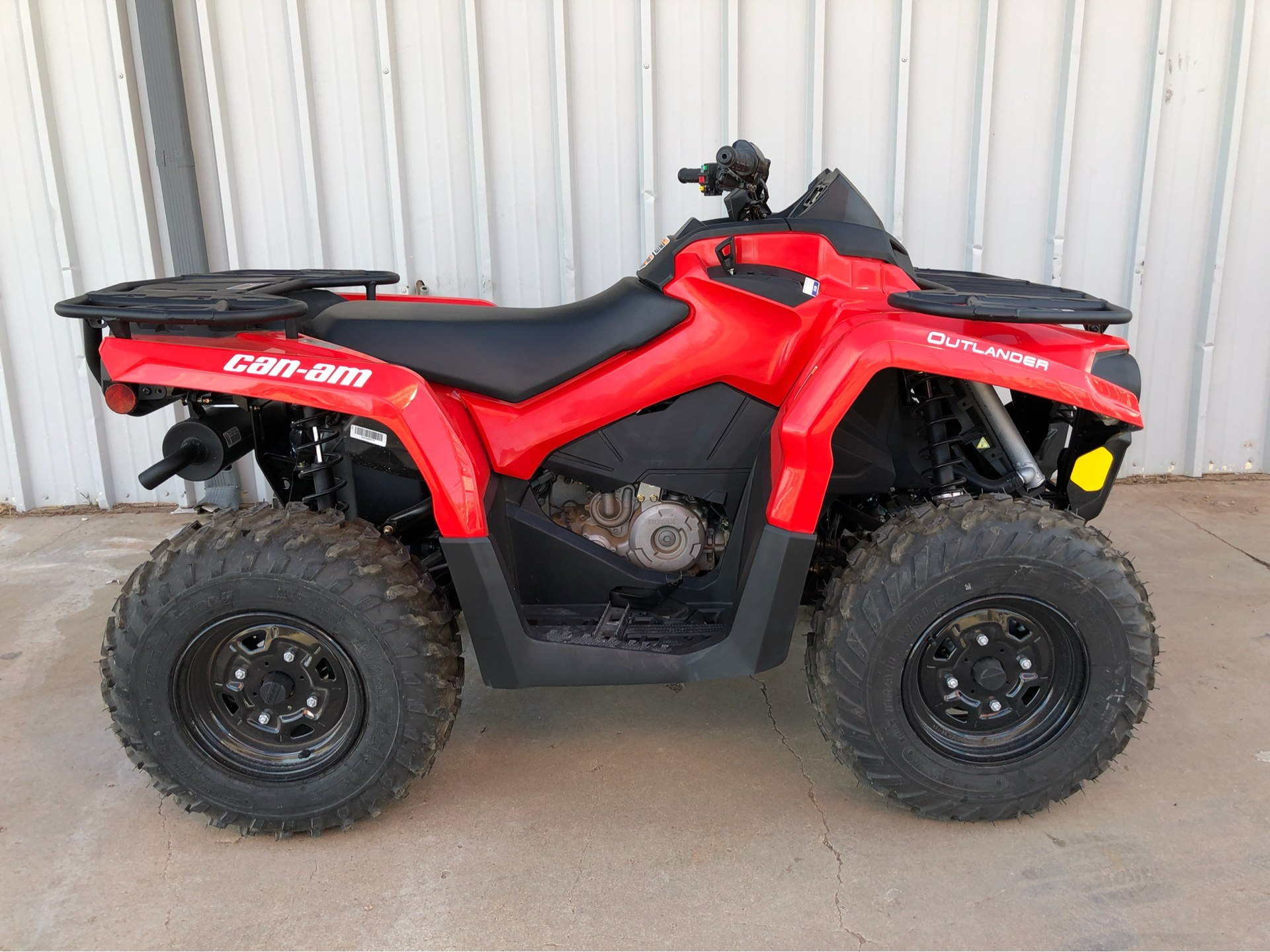 2019 Can-Am Outlander 450 for sale 76814