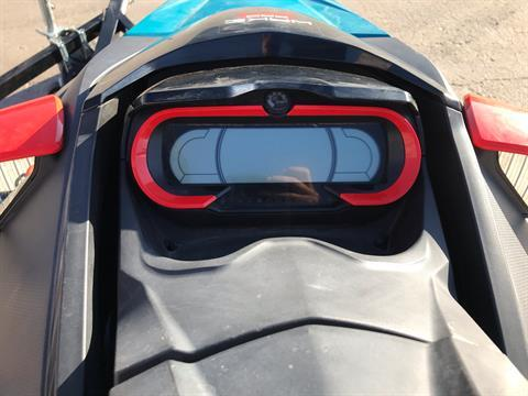 2019 Sea-Doo WAKE Pro 230 iBR + Sound System in Amarillo, Texas - Photo 6