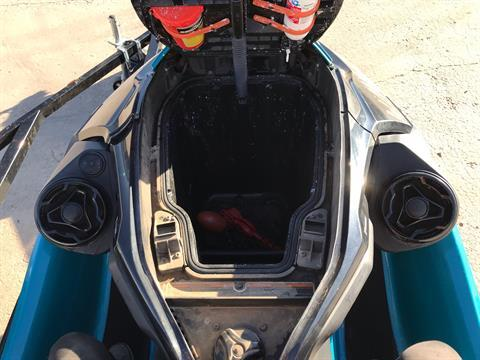 2019 Sea-Doo WAKE Pro 230 iBR + Sound System in Amarillo, Texas - Photo 8