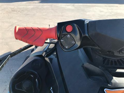 2019 Sea-Doo WAKE Pro 230 iBR + Sound System in Amarillo, Texas - Photo 10