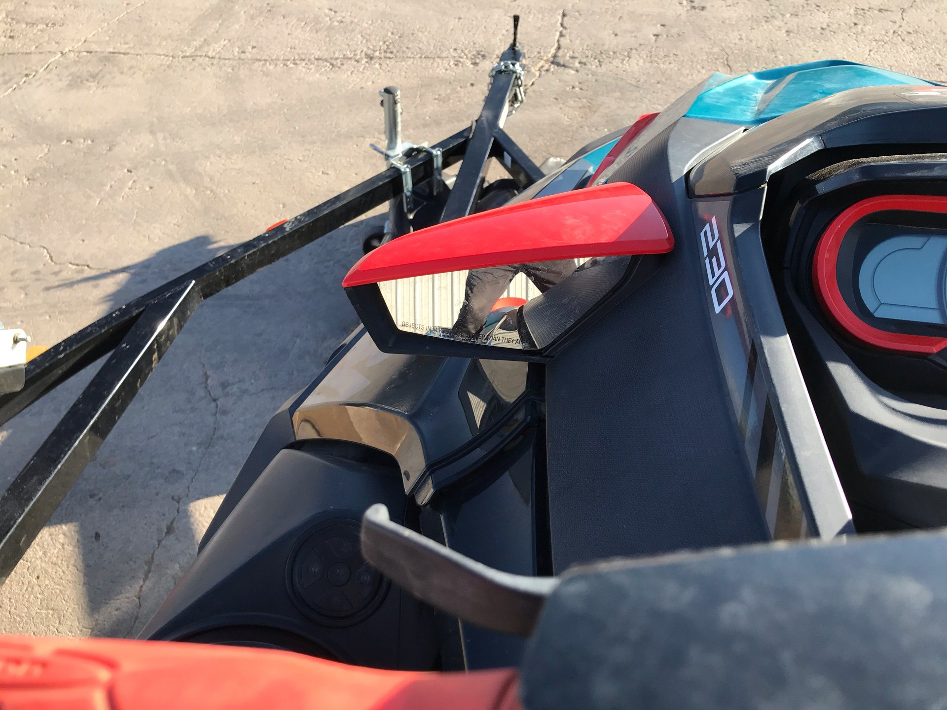2019 Sea-Doo WAKE Pro 230 iBR + Sound System in Amarillo, Texas - Photo 16