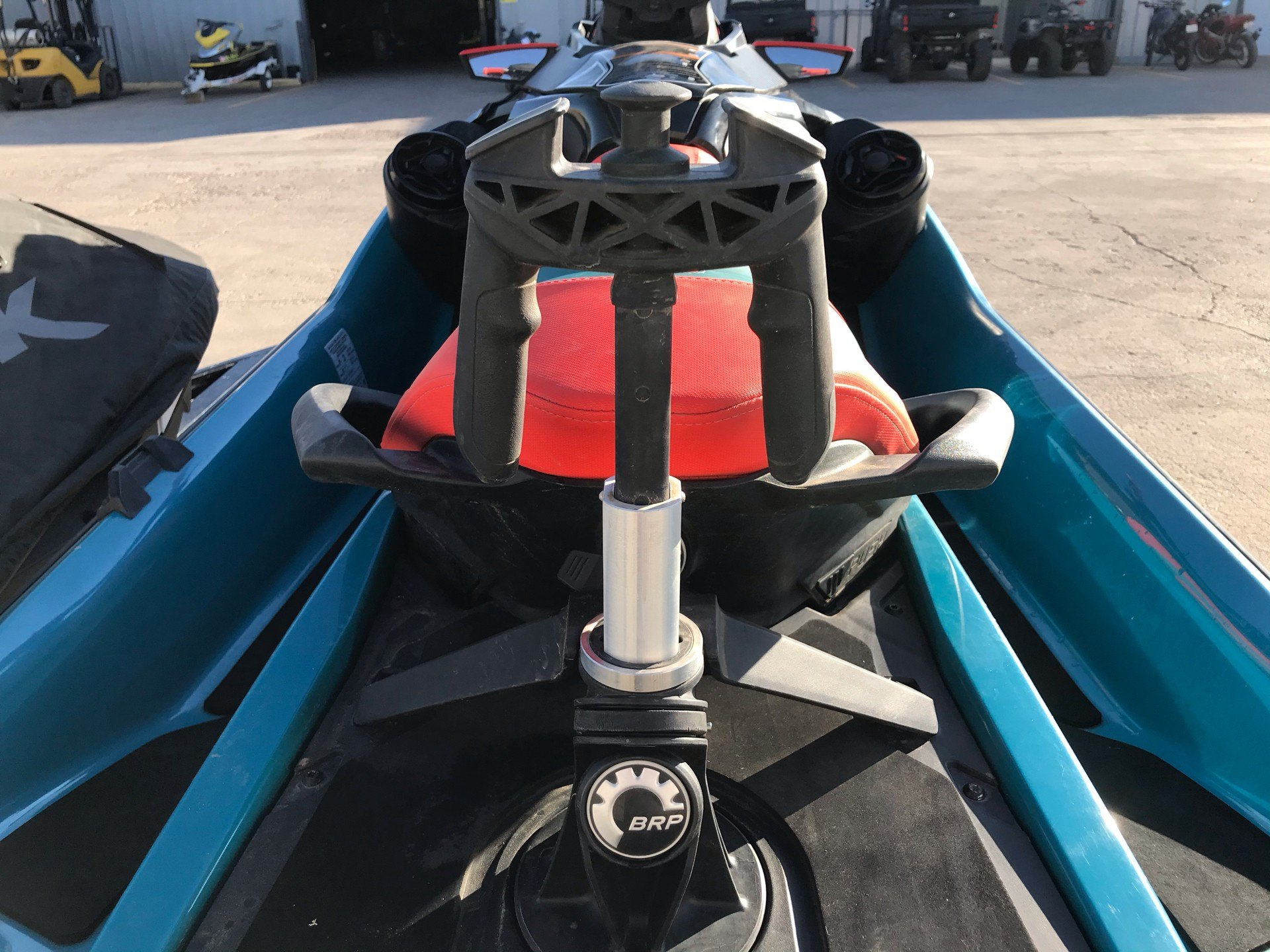 2019 Sea-Doo WAKE Pro 230 iBR + Sound System in Amarillo, Texas - Photo 19