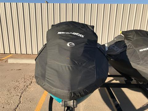 2019 Sea-Doo WAKE Pro 230 iBR + Sound System in Amarillo, Texas - Photo 20