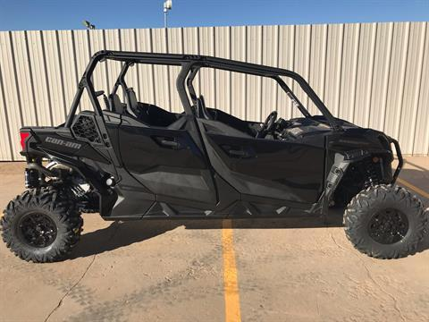 2021 Can-Am Maverick Sport Max DPS 1000R in Amarillo, Texas - Photo 1