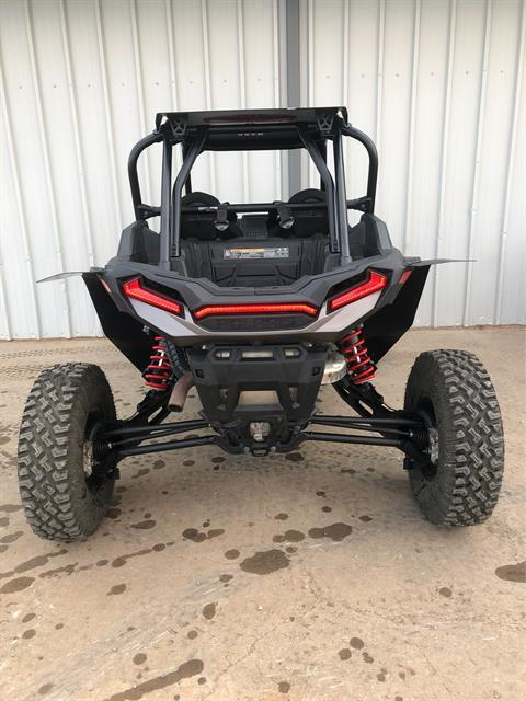 2019 Polaris RZR XP Turbo S in Amarillo, Texas - Photo 4