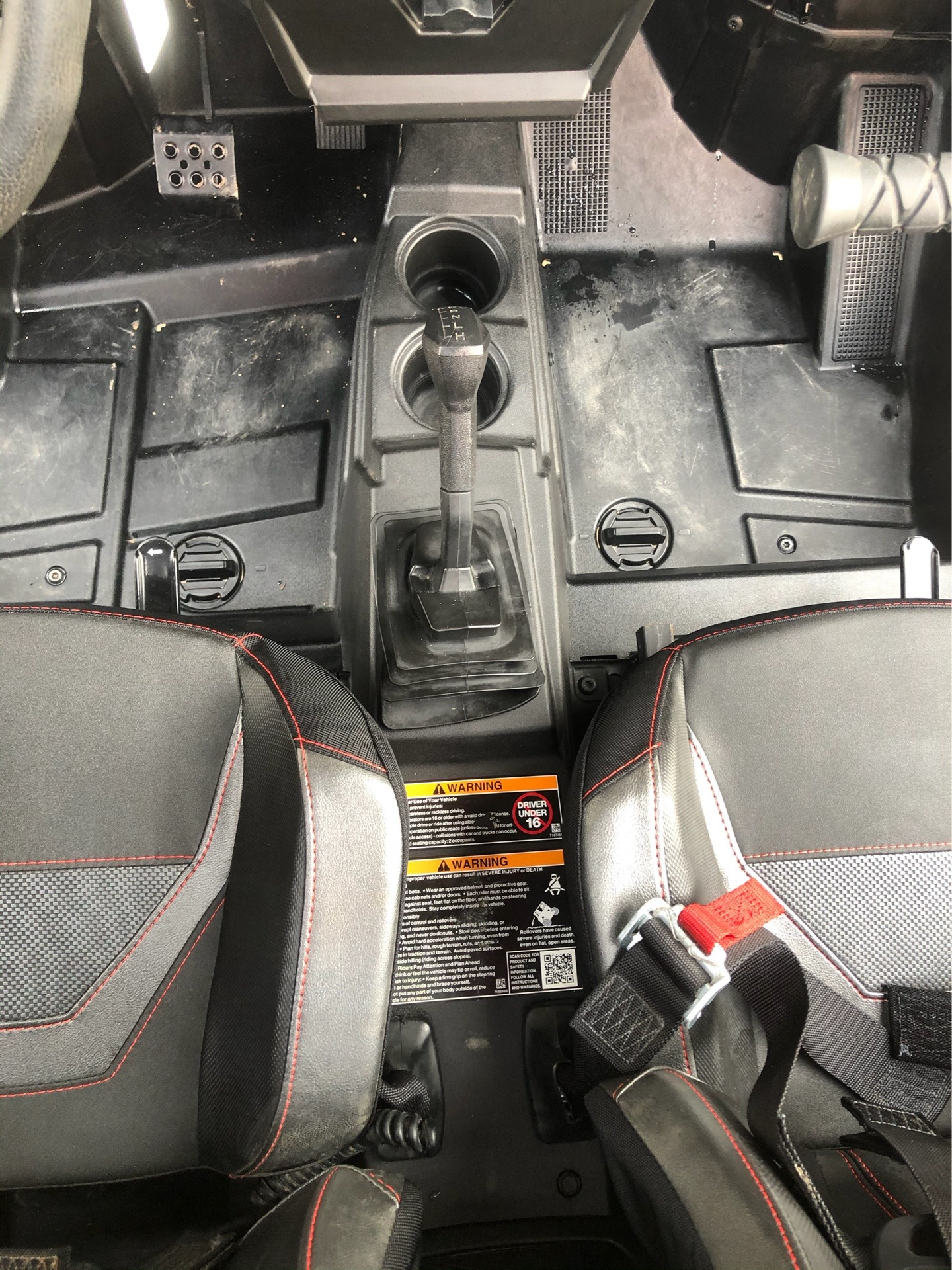 2019 Polaris RZR XP Turbo S in Amarillo, Texas - Photo 13