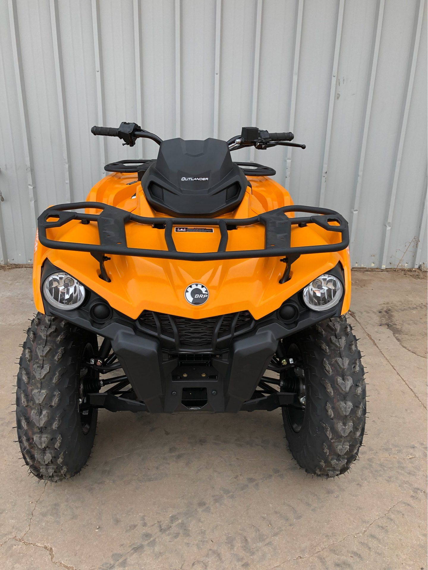 2018 Can-Am™ Outlander DPS 570 2