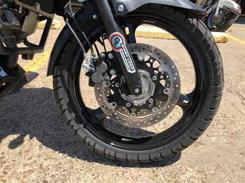 2015 Suzuki V-Strom 650 ABS in Amarillo, Texas - Photo 16
