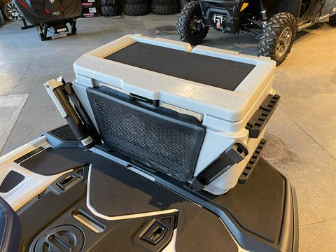2021 Sea-Doo Fish Pro 170 iBR + Sound System in Amarillo, Texas - Photo 10