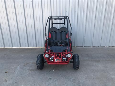 2021 TrailMaster MINI XRX R+ in Amarillo, Texas - Photo 2