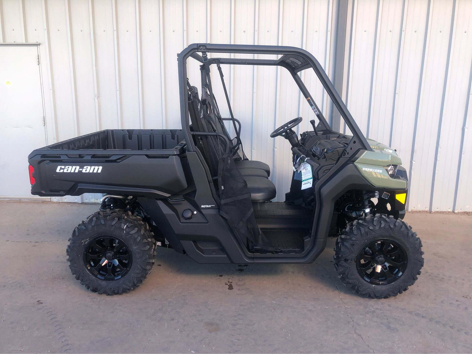 2020 Can-Am Defender DPS HD8 for sale 253133