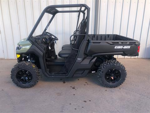 2020 Can-Am Defender DPS HD8 in Amarillo, Texas - Photo 3