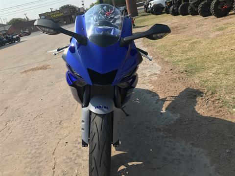 2020 Yamaha YZF-R6 in Amarillo, Texas - Photo 2