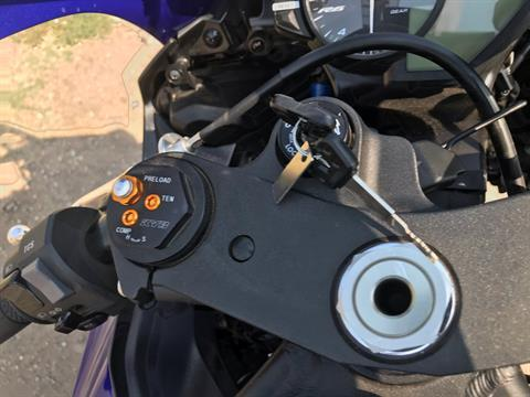 2020 Yamaha YZF-R6 in Amarillo, Texas - Photo 7