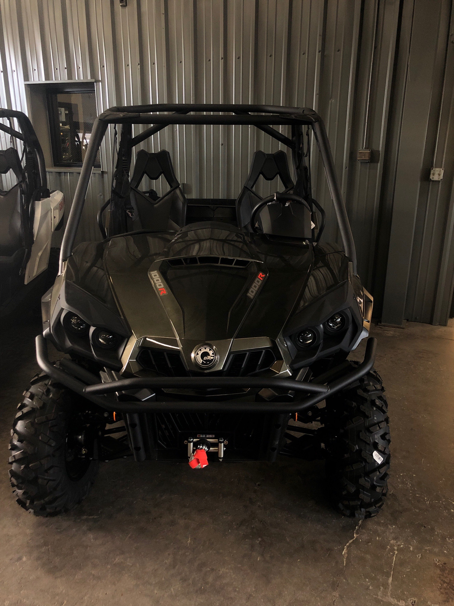 2020 Can-Am Commander XT 1000R in Amarillo, Texas - Photo 3