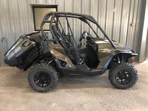 2020 Can-Am Commander XT 1000R in Amarillo, Texas - Photo 2