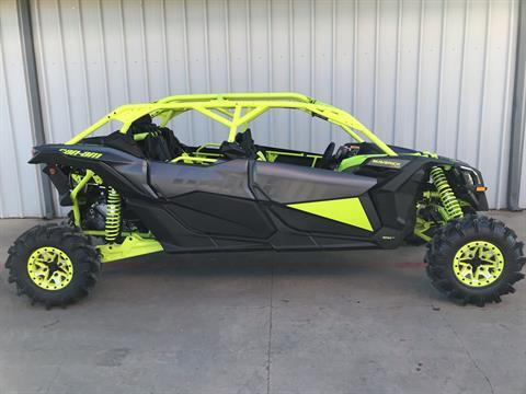 2021 Can-Am Maverick X3 MAX X MR Turbo RR in Amarillo, Texas - Photo 1