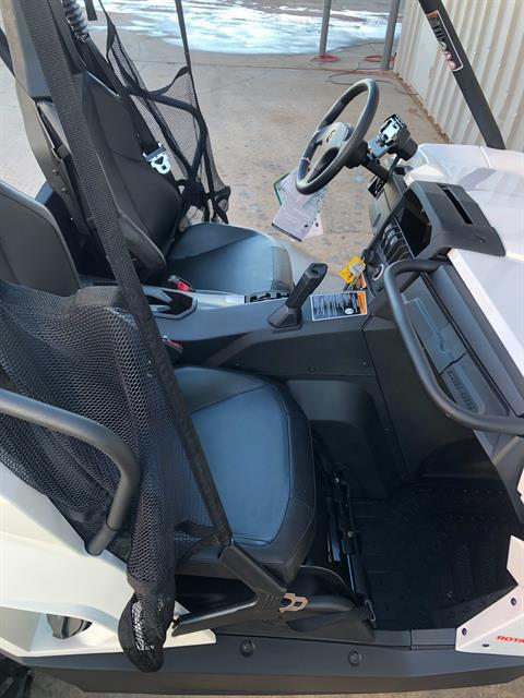 2020 Can-Am Commander 800R in Amarillo, Texas - Photo 8