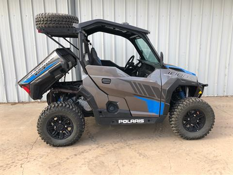 2019 Polaris General 1000 EPS Deluxe in Amarillo, Texas - Photo 2
