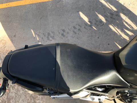 2015 Honda CBR®650F in Amarillo, Texas - Photo 10