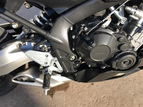 2015 Honda CBR®650F in Amarillo, Texas - Photo 11