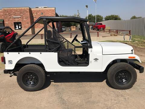 2020 Mahindra Automotive North America ROXOR Offroad in Amarillo, Texas - Photo 1