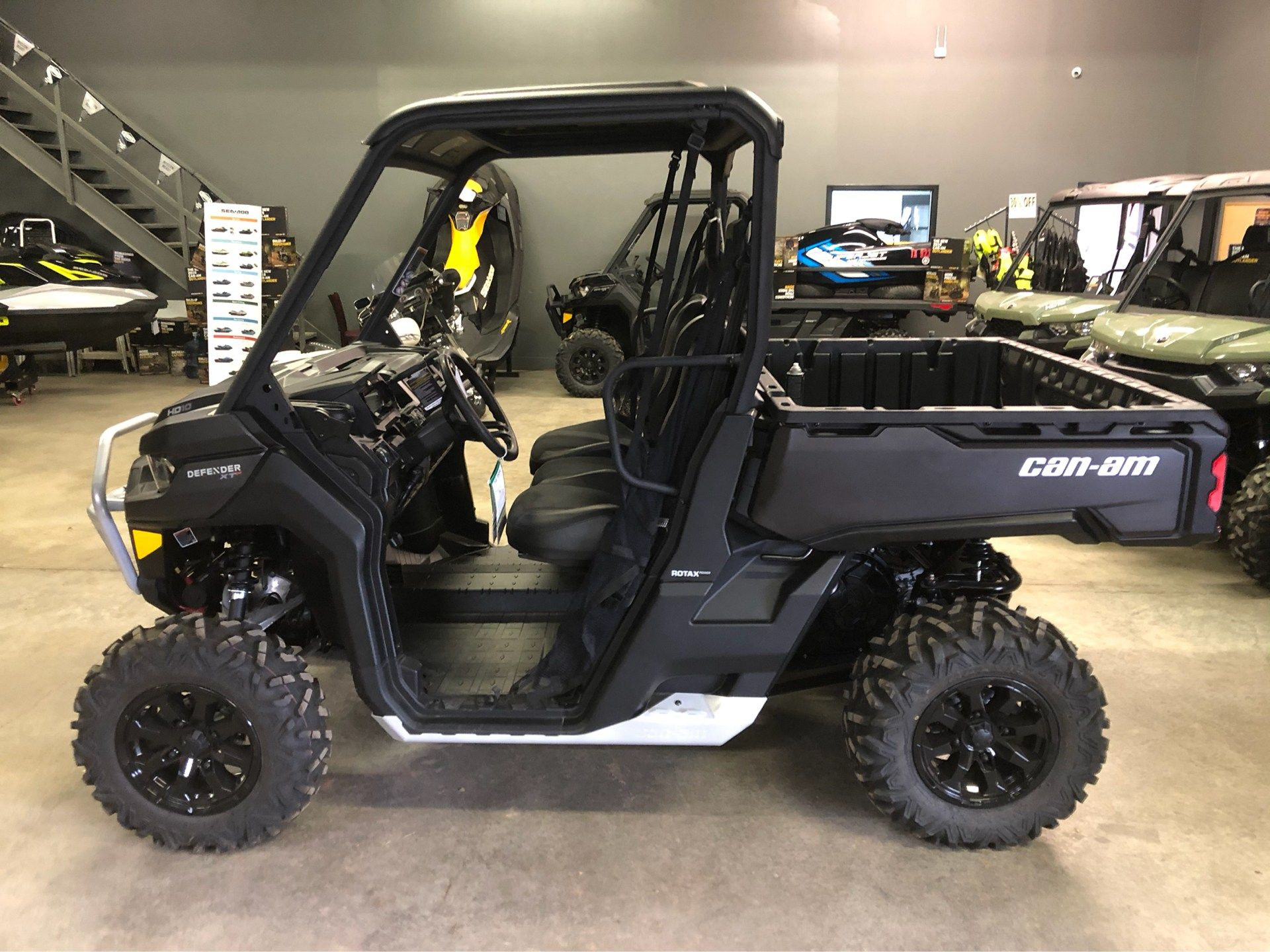 2020 Can-Am Defender XT-P HD10 in Amarillo, Texas - Photo 3
