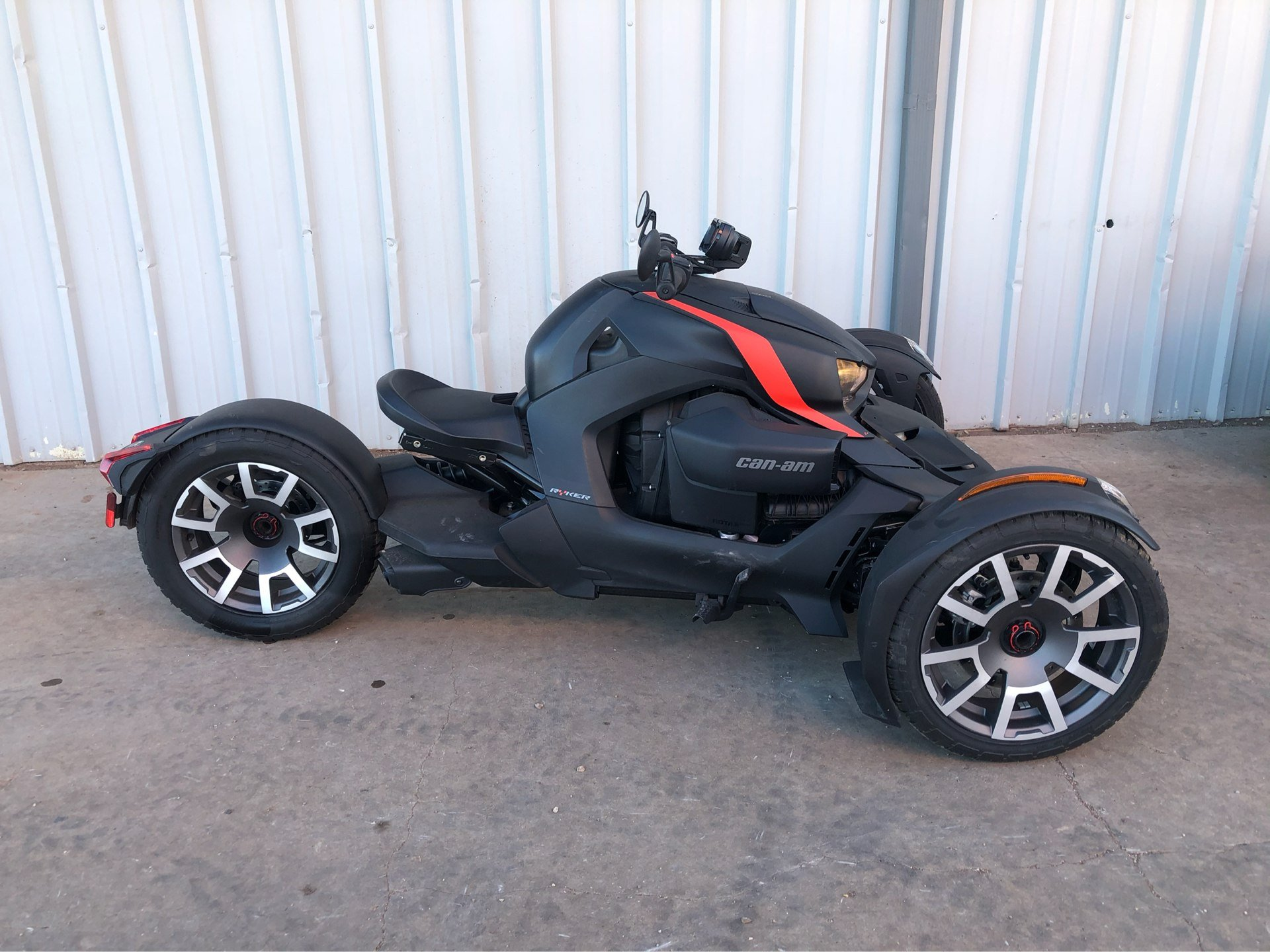 2019 Can-Am Ryker 900 ACE in Amarillo, Texas - Photo 1
