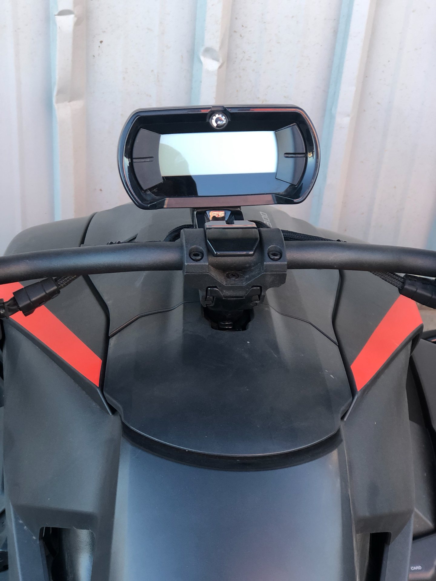 2019 Can-Am Ryker 900 ACE in Amarillo, Texas - Photo 8