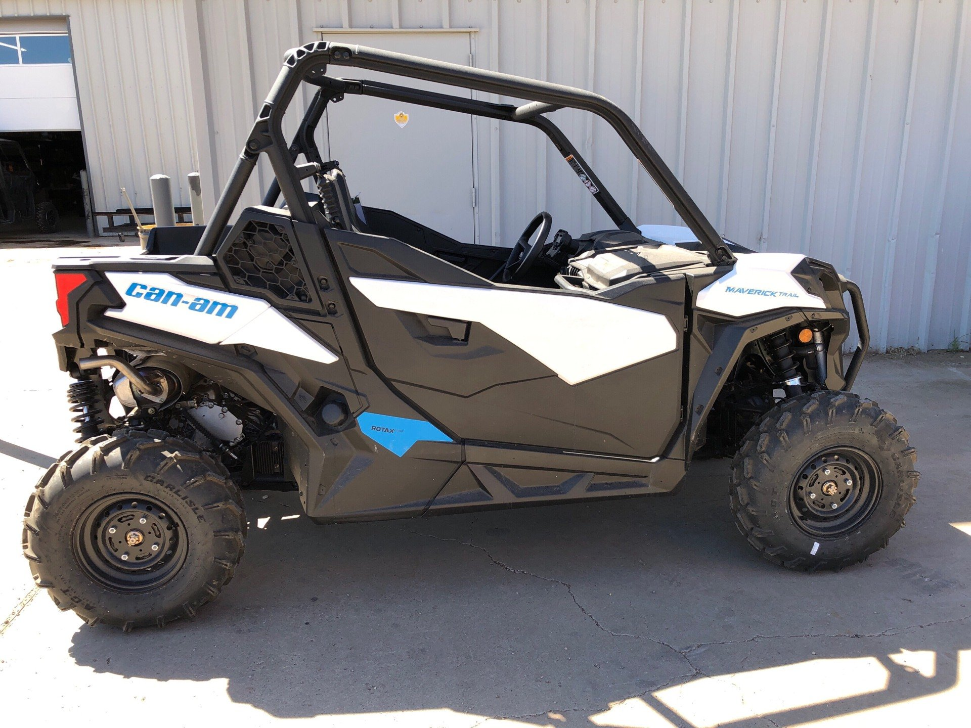 2019 Can-Am Maverick Trail 1000 for sale 76789