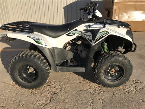 2015 Kawasaki Brute Force® 300 in Amarillo, Texas - Photo 1